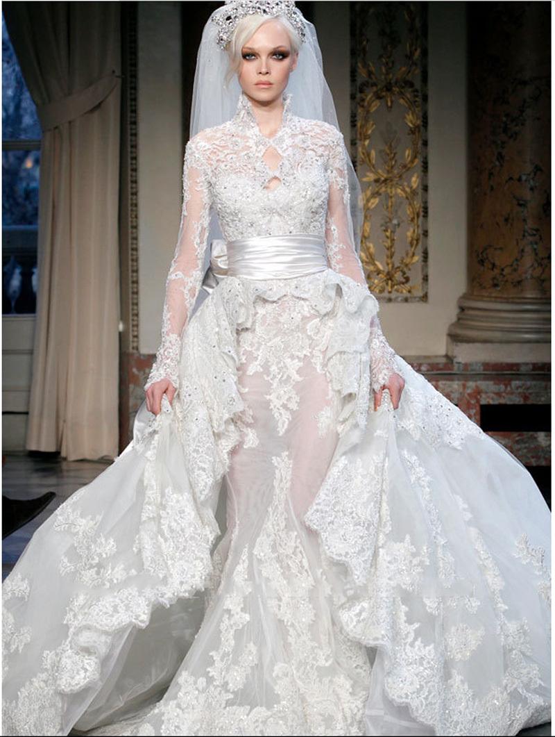 ... zuhair murad abito da sposa lotti da fornitori zuhair murad abito da