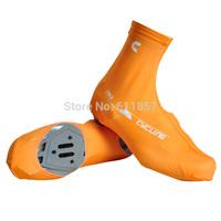 High quality Lycra Cycling  Shoes Covers bike lock shoes sheath Fast Shipping