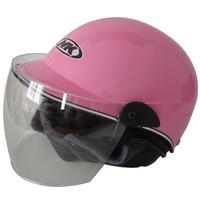 Car battery motorcycle helmet half warm autumn scarf helmet motocross capacete