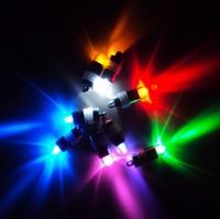 12pcs Waterproof Wedding Party Decoration Paper Lantern Balloon LED Light  Bulb