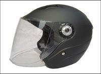 Winter helmet motorcycle helmet electric car / half helmet / helmet warm wind / light male and female models