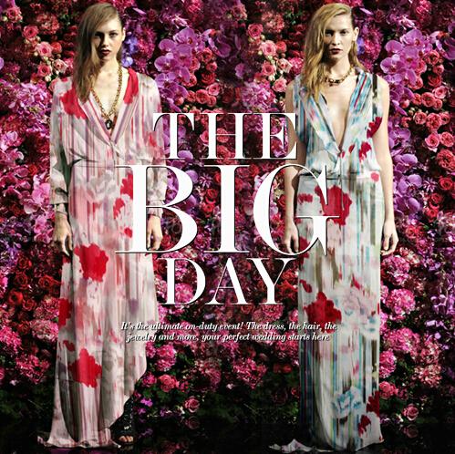 nova chegada floral abstrato 100% impressão tecido chiffon de seda 135cm*100cm 6 mommie(China (Mainland))