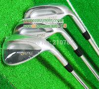 New Golf Clubs Set  FOURTEEN MT28 White Golf Wedges Club 52.56.60 loft 3pc/lot Wedges steel shaft Wedges Free Shipping