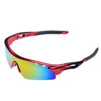 Sports glasses new polarized riding  outdoor cycling sunglasses oculos de sol masculino wholesale