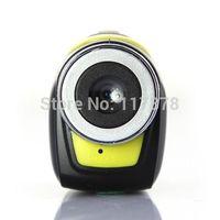Minimum micro mini DV waterproof sports camera diving camera video camera Tibetan F22