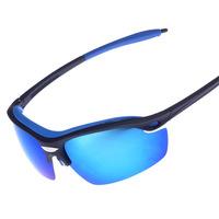 Sports glasses wholesale new polarized outdoor riding sunglasses oculos de sol masculino