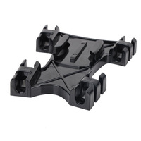 Kiteboarding Line Strut Kite Line Mount Adapter For GoPro HERO 2 3/3+