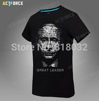 Free shipping Cotton T-shirt as man, vladimir putin, the great god t shirt with short ,long sleeve men and women,sizes S-XXXL