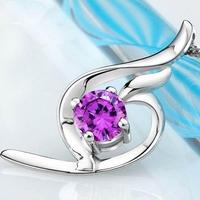 Min order is $5 (mix order) Free shipping! Women's Dangling Fashion Charms  rhinestone pendants jewelry