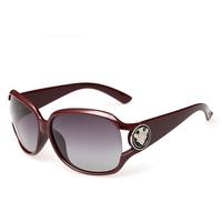 retro ladies Polarized Sunglasses fashion trends UV gradient oculos de sol feminino