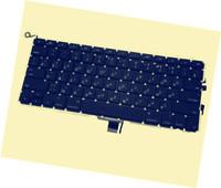 "Brand new Original For APPLE Macbook Pro 13"" 13.3"" A1278 MC374 MB467 MB477 MB990LL/A1278 Keyboard RU Russian With Backlit"