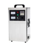 5G Ozone Generator Water Purifier, home air cleaner portable ozonator, 2pcs Ozone Machines
