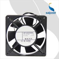 Hot selling 120*120*25 mm AC220V ball bearing axial fan SP-XF1223-B