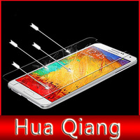 50pcs  for samsung galaxy note 4 note4 N9100 9H 2.5D Explosion-Proof Premium Tempered Glass screen protector for  note 4
