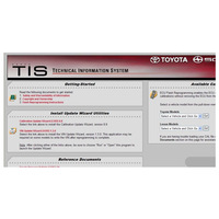 Wholesale For Toyota ECU Flash Reprogramming DVD with free shipping