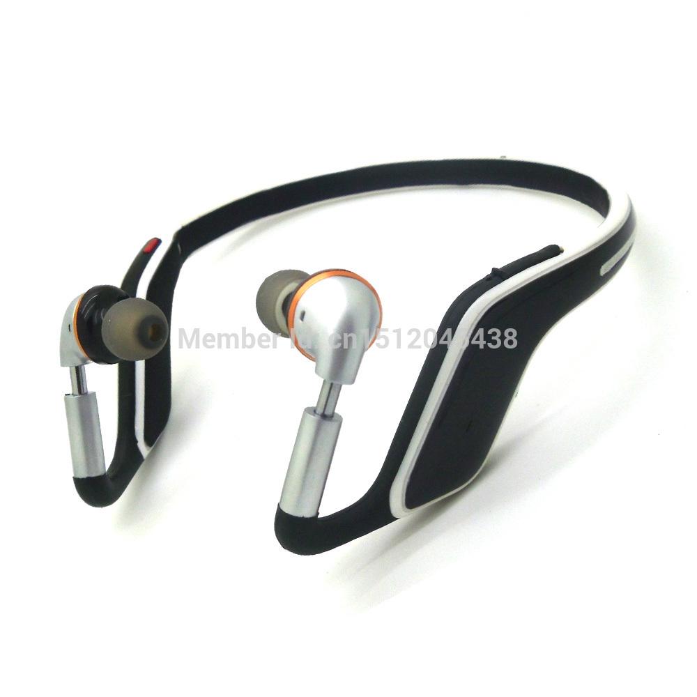 Universal Bluetooth Wireless Stereo Headset Headphone W/Dual Mic For Motorola S11-HD(China (Mainland))