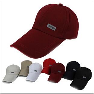 Мужская бейсболка OEM cap