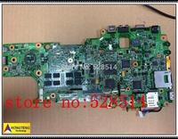 Original 48.4S701.0SC FOR DELL XT Laptop motherboard P/N: 06240-SC   100% Test ok