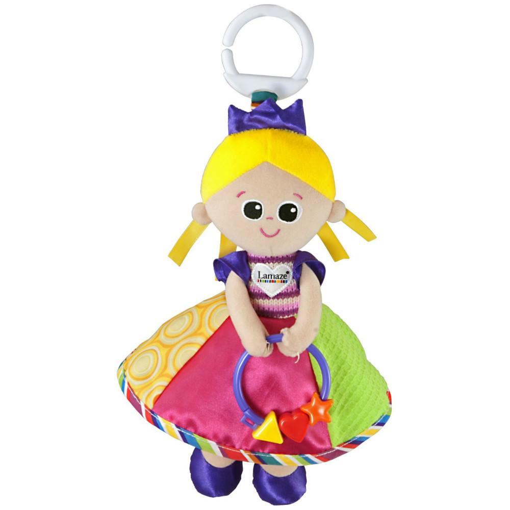 Princess Doll Lathe Hung