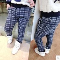 RQQ  children's clothing wholesale  boy with velvet trousers Christmas