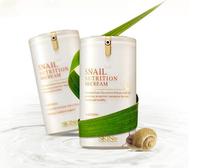 New Arrival Korea SKIN79 Snail Nutrition BB Cream SPF45 PA+++ 40g Sunscreen Repair Anti-wrinkle Beblesh Balm With Box 1 pcs 1Pcs