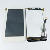 Original OEM Full LCD Display Touch Screen Digitizer Assembly For Asus Padfone 2 II A68 white free shipping