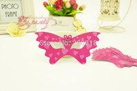 luxury  little pirncess  kid  girl baby happy birthday party decoration kits supplies girl princess mask 36pcs/lot