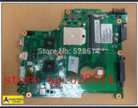 Original C645 Laptop motherboard for toshiba V000238020 integrated 6050A2357601-MB-A02 100% Test ok
