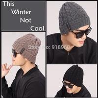 Korean hot sale winter mens beanie hat,new classic design warm wool knit hat outdoor recreation fashion head cap beanies,CFW