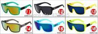 Free Shi[pping New Dragon Sunglass wayfarer Men retro Eyewear Sports Cycling SunGlasses women lady fashion sunglass uv400
