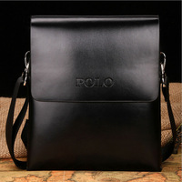 new 2014 hot sale fashion men bags, men casual leather messenger bag, high quality man brand business bag, wholesale price