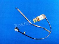 (5 pcs/Lot) For HP CQ58 Lcd LVDS Cable  Pn:35040D300-GY0-G  35040BL00-H6W-G