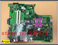 Original V000138420 6050A2170401-MB-A03 laptop motherboard For TOSHIBA L300 L305 GM45 integrated 100% Test ok
