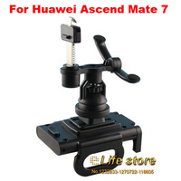 360 Degree Rotating Mobile Phone Holders Stand Car Air Vent Holder  For Huawei Ascend Mate 7
