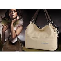 Special Offer PU Restore Ancient Inclined Big Bag Women Cowhide Handbag Shoulder Bag