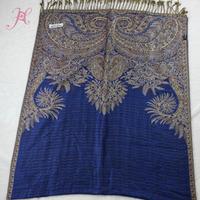 2014 High Fashion Export Nepal Ethnic Retro Scarf  Air Condition Shawl Women Pashmina Long Scarf 195cm*70cm