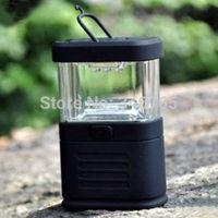 Vest 2014 11 LED Ultra Bright Bivouac Camping Fishing Hiking Lantern Lamp Light