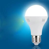 LED Bulb E27  Lamp Light 3W 5W 7W 15W 18W SMD5730 AC220V 230V 240V 85-265VCold white/Warm white LED Spotlight 4pcs/lot