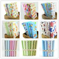 10 Sets 67 pieces 45cmx50cm cotton patchwork fabric fat quarter bundle for quilting sewing bedding clothing home textile tilda