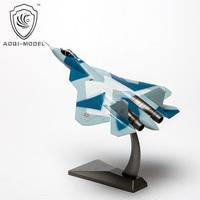 Fighter t-50 putin 2 alloy model multi purpose