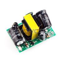 AC 90~240V 110V/220V to DC12V/400mA 5V/100mA 5W Dual Output Switching Power Supply/Buck Converter/LED Driver/Power Adapter etc