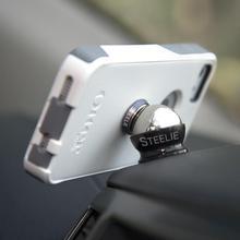 360 Degrees Magnetic Holder Cell Phone Holder for phone / GPS Magnet Mobile Phone Holder Steelie Car Kit Car Phone Holder