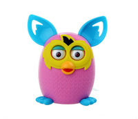 New Gifts Toy shape mini multifunctional speaker with FM Radio, play MP3 from USB and TF card