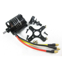 X2820 920KV SUNNYSKY Outrunner Brushless Motor For RC Helicopter Quadcopter High Quality