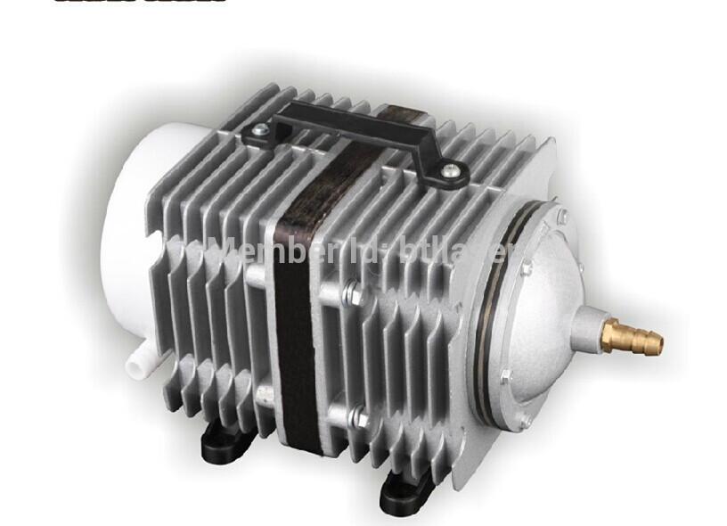 co2 laser machine air compressor ACO-016 520w 450L/min(China (Mainland))