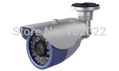 cheap security camera outdoor 650tvl high resolution bullet cctv camera 25m ir sony ccd night vision camera (HK-WU365)(China (Mainland))