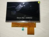 "Free shipping 7""inch LCD W070DWBTR2M2_A0  W070DWBTR2M2 1024*600"