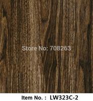 Liquid Image Wood No.LW323C-2 PVA Water transfer printing film