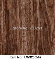 Wood No.LW323C-92 PVA Water transfer printing film