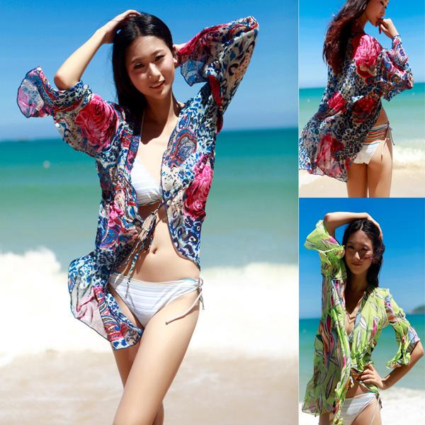 Женская туника для пляжа Sparkle , MDS009